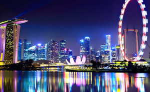Singapore_Shutterstock