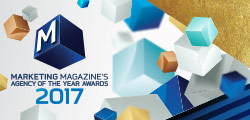 AGENCY OF THE YEAR AWARDS 2017 HONG KONG