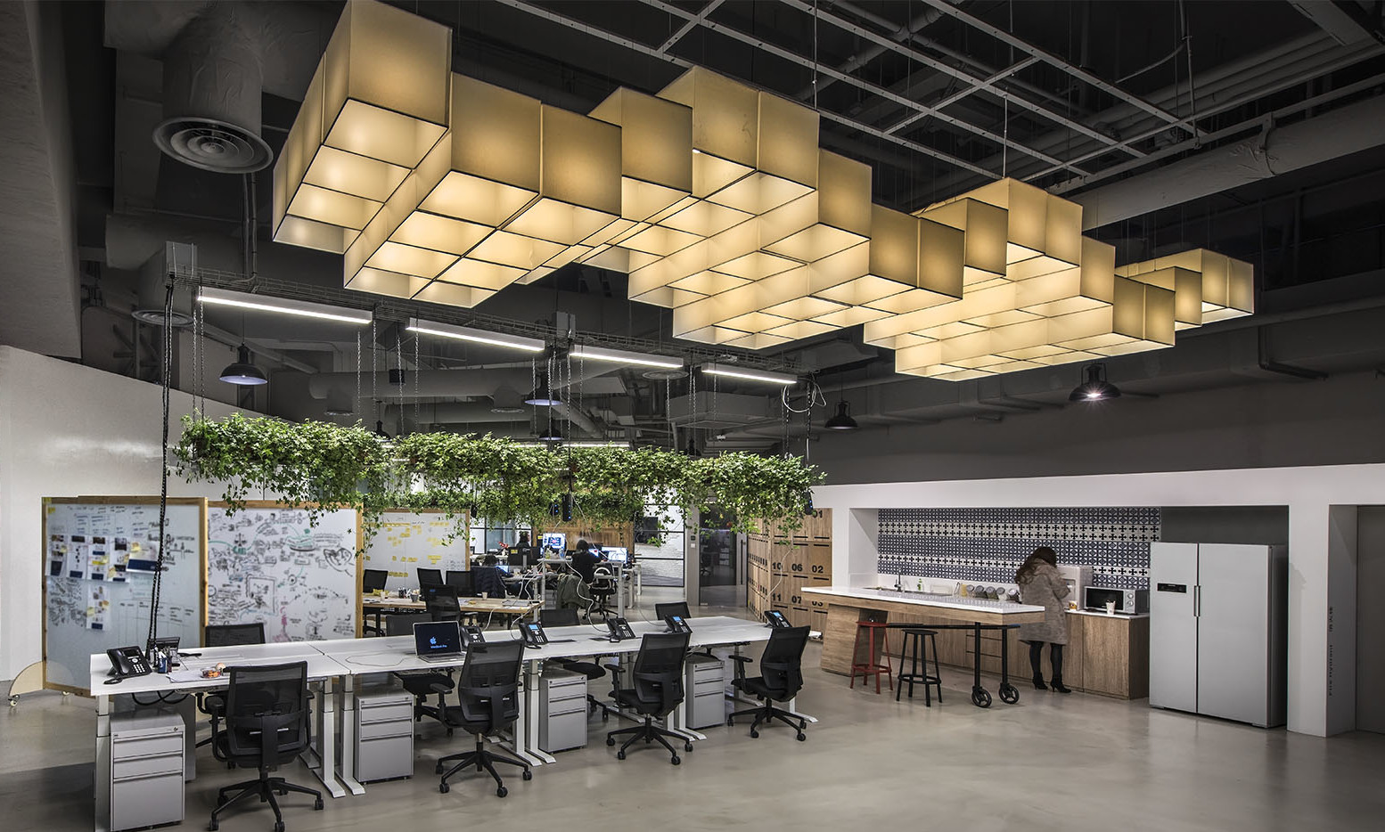 Pwc launches shanghai innovation centre to create a new for Innovation consulting firms chicago