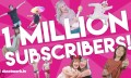 Clicknetwork 1million