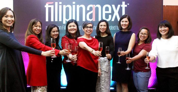 Filipina Next