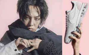 G-Dragon Nike Air Max