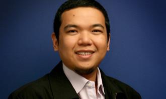 Jay Arellano, Managing Director, Ansible Philippines