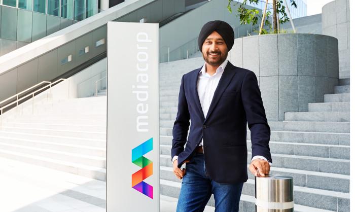 Parry Singh