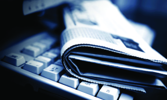 Online news, Content marketing