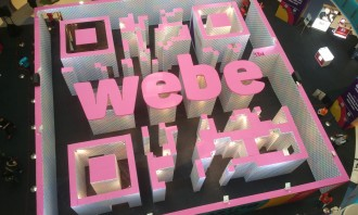 webe Sunway maze photo