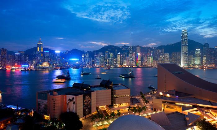 03 Sheraton Hong Kong - Million-Dollar-View