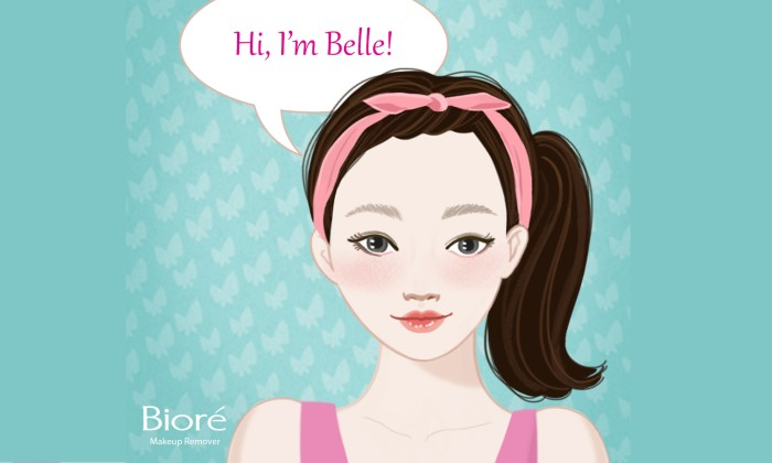 Biore Belle