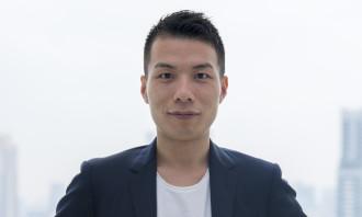 Kosuke Sogo, CEO and co-founder of AdAsia Holdings