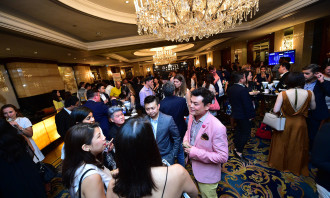 MARKies Awards 2017 Singapore (1)