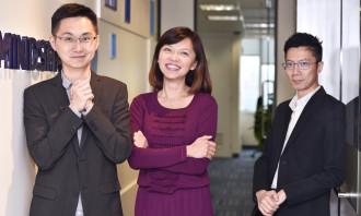 MINDSHARE APPOINTS CAROLINE CHAN AS HONG KONG OFFICE LEADER-2