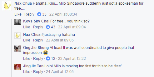 Nax Chua Milo
