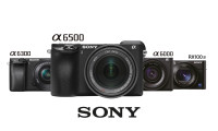 Sony Autofocus image (for Leo Burnett's business win announcement)