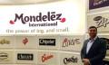 Swadheen Sharma, Managing Director, Mondelez Malaysia