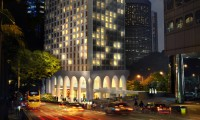 The Murray, A Niccolo Hotel - Exterior Night View