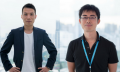 Kosuke Sogo, CEO and co-founder, Otohiko Kozutsumi, COO and co-founder
