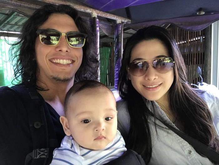 Syed family