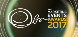 Marketing Events Awards 2017 Hong Kong