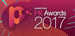 PR Awards 2017 Hong Kong