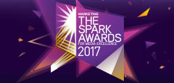 The Spark Awards 2017 Hong Kong