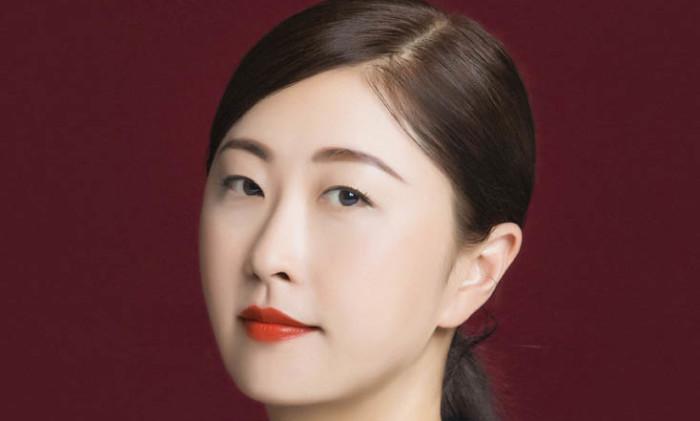 Carol Ma