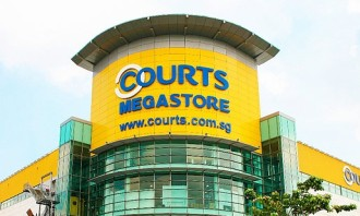 Courts Singapore
