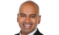 Daniel Dau - Area Vice President and Country Manager for Malaysia