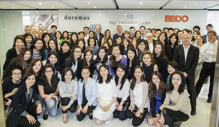 F_FleishmanHillard Hong Kong_team_1
