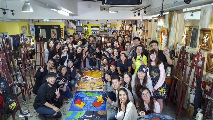 F_Maxus Hong Kong_team_1