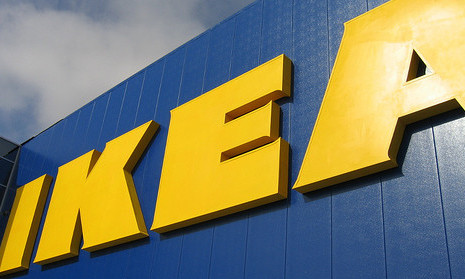 "3. IKEA - A Brit, Linda Dagless, named her fourth daughter after the furniture store in 2002. According to a BBC report, she was sitting on a couch and thinking of what to name her daughter when she noticed an Ikea advertisement.   ""I saw the name Ikea and thought it would make a nice name for my baby.""  We're just glad she didn't come across a Marmite ad."