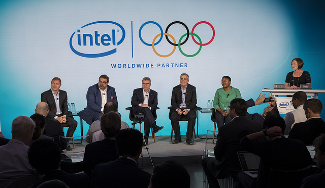 IOC and Intel