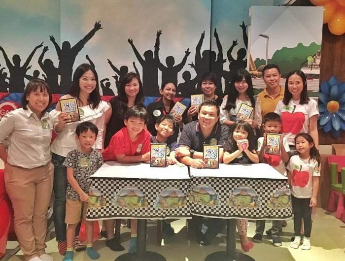 Kelvin Ang (7) Book