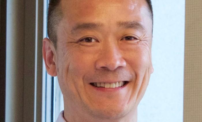 comScore - Huang Xinyu