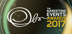 Marketing Events Awards 2017 Singapore