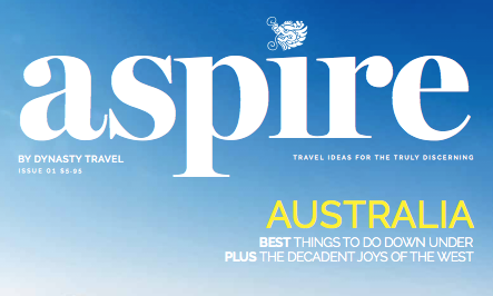 Dynasty Travel launches new print and digital magazine
