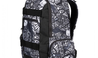 Darbotz Backpack