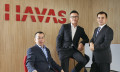 Havas Group Greater China Management Group Photo