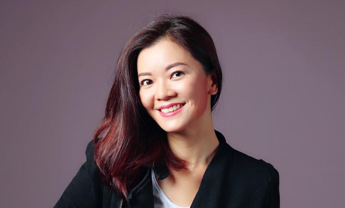 Michelle Chong's Photo 1 (Please credit Michelle as Left Profile Artiste) (1)