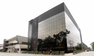 Nestle R&D Centre Singapore