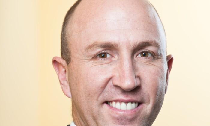 Scott Russell_SAP APJ President