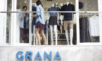 The Fitting Room by GRANA