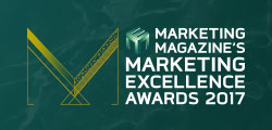 Marketing Excellence Awards 2017 Hong Kong
