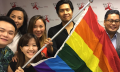 BBDO HK AIDS Concern Pitch Team