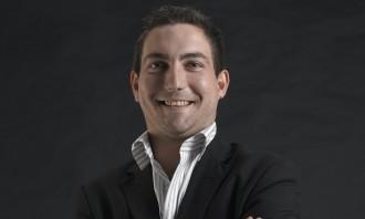 GO Communications CEO Peter de Kretser