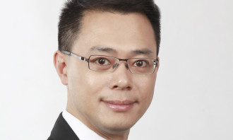 Joaquin Tam, General Manager, Greater China, Southco Asia Ltd.