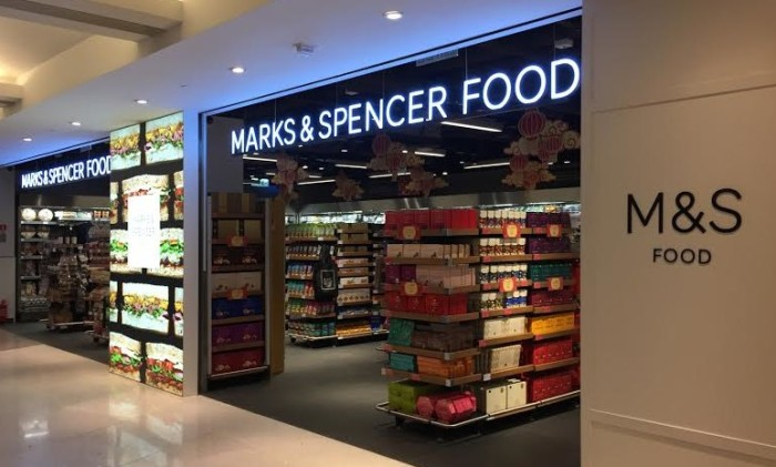 Marks & Spencer Group plc (also known as M&S) is a major British multinational retailer headquartered in the City of Westminster, London. It is listed on the London Stock .