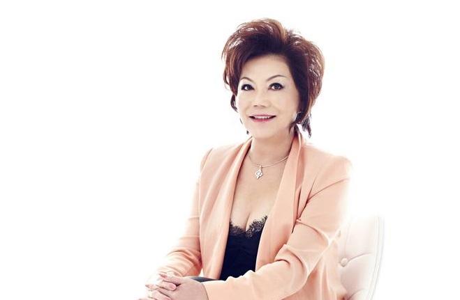 Mary Chia