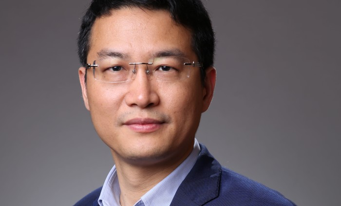 Mr.James Wu