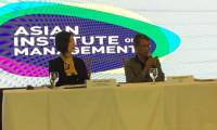 The launch of AIM Startup Incubator program