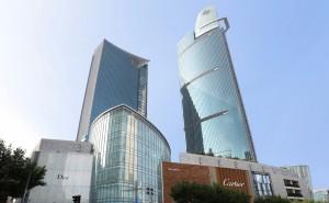 Plaza 66_Hang Lung Properties
